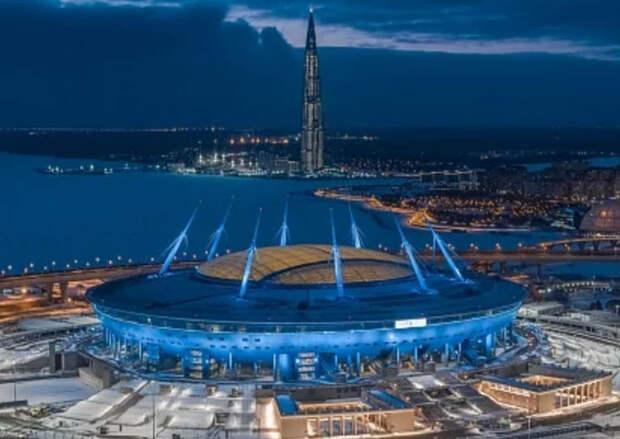 В июле «Зенит» не сыграет на «Газпром-Арене» - виной тому газон и ВИП-болельщик ЦСКА