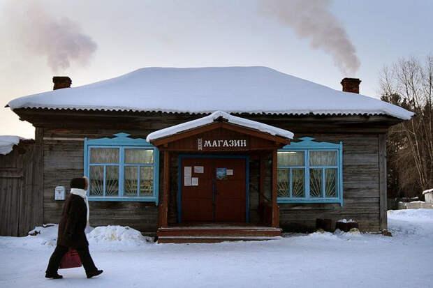 Derevnya-Bobrovka-v-fotografiyah-Alekseya-Malgavko 21