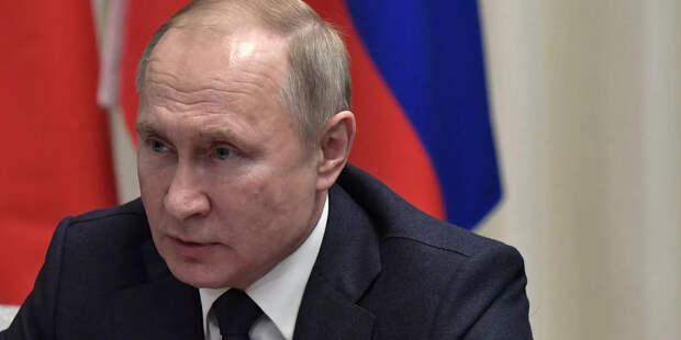 В России начинают вакцинацию