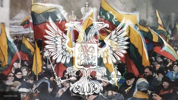 Колташов назвал, почему Литва дорого заплатит за игры Запада с Белоруссией