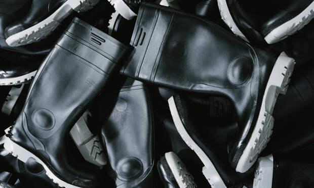 Как выбрать резиновые сапоги — самую важную весеннюю обувь