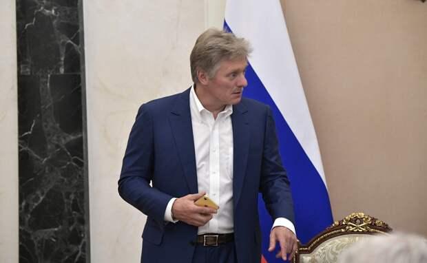 Песков перечислил страны, которые подтвердили участие в московском параде Победы