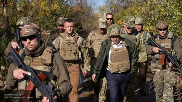 """Журавко посоветовал Киеву """"не играть со спичками"""", накачивая Украину оружием НАТО"""