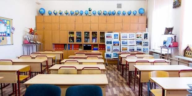 В Коптеве по программе «Мой район» появятся школа и переход через МЦК