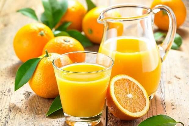 5 утренних напитков для тех, кто хочет поправиться