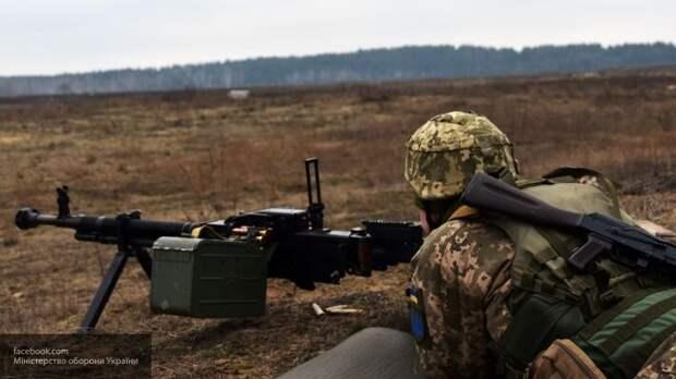 Офицер ВСУ рассказал, почему украинская армия воюет на уровне ИГИЛ