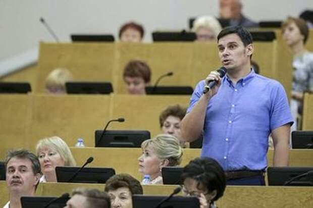 Учителя из регионов России рассказали в Госдуме о проблемах своих школ