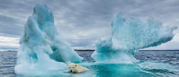 5 причин, почему глобальное потепление – не фейк