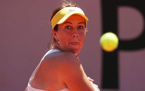Павлюченкова вышла в 3-й круг «Ролан Гаррос»