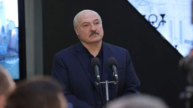 Межевич: призыв G7 к Лукашенко напоминает приглашение на казнь