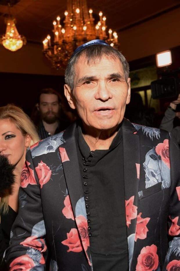 Сын Бари Алибасова: «Папа ходил под себя, покупали ему подгузники»