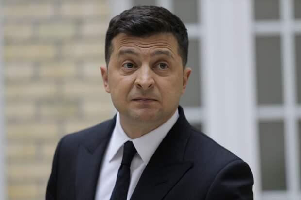 Место неимеет значения: Зеленский заявил о готовности к встрече сПутиным