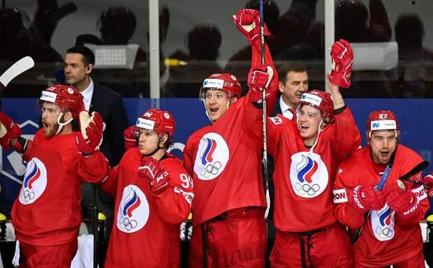 Россия — Белоруссия: букмекеры оценили шансы команды Брагина на разгромную победу в матче ЧМ