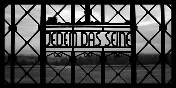 Восстание в Бухенвальде