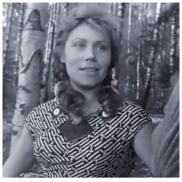 Трогательная мама Нины из «Карнавала», как сложилась судьба несправедливо забытой актрисы, изображение №3