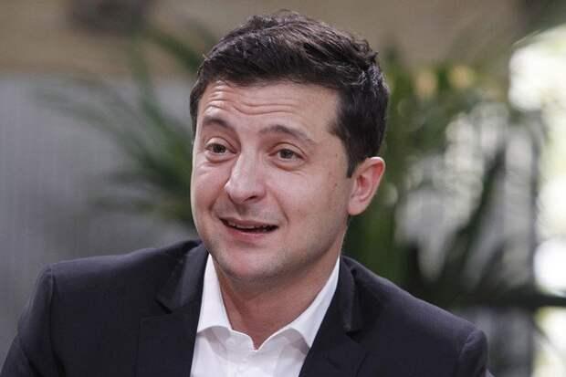 Политолог заявил о желании Зеленского избраться на второй срок