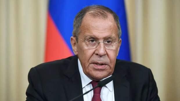 Лавров призвал страны мира следовать принципам Устава ООН