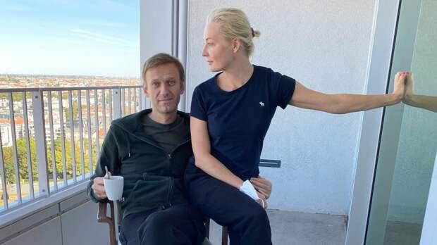 """Опрос показал """"крах"""" незаконных акций структур Навального"""