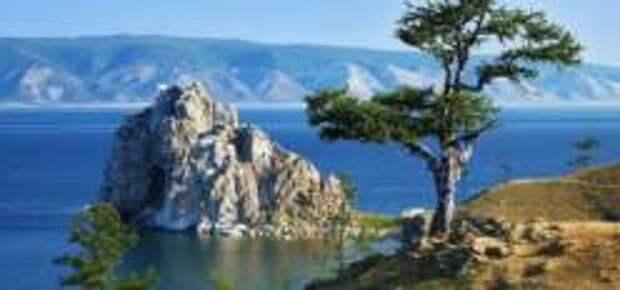 «Время отдыхать на Байкале!»
