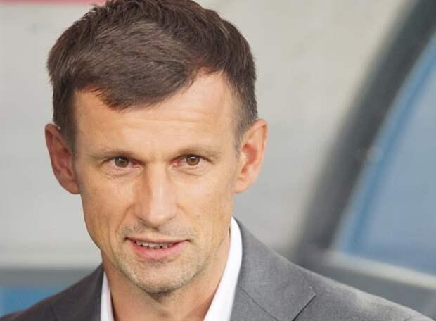 Снова большой аргентинский вектор? «Зенит» нашел замену Семаку – тренера недавнего финалиста Лиги чемпионов. Утечка из Испании