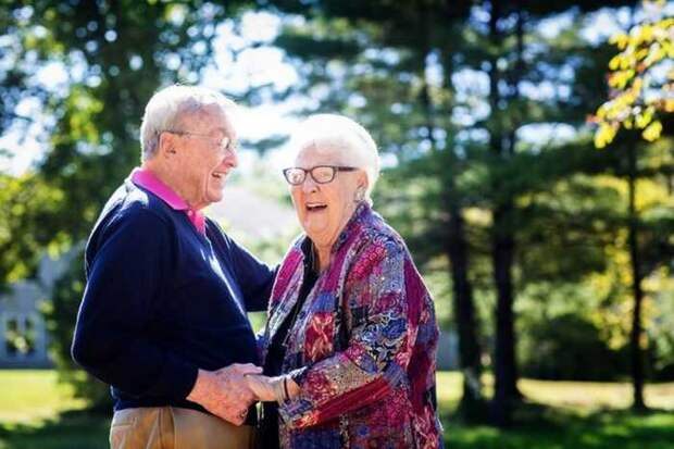 Ученые выяснили, что нужно для долгой совместной жизни в браке