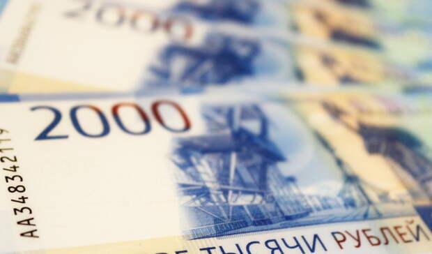Избюджета Тюмени наподдержку самозанятых выделят 1млн рублей