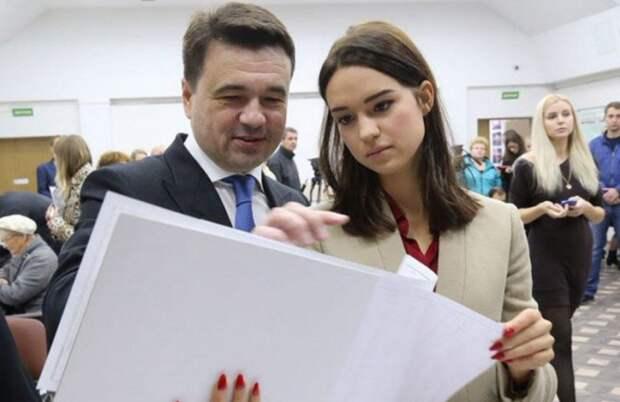Дочь губернатора Подмосковья Андрея Воробьева обзавелась виллой в Италии за 350 млн рублей
