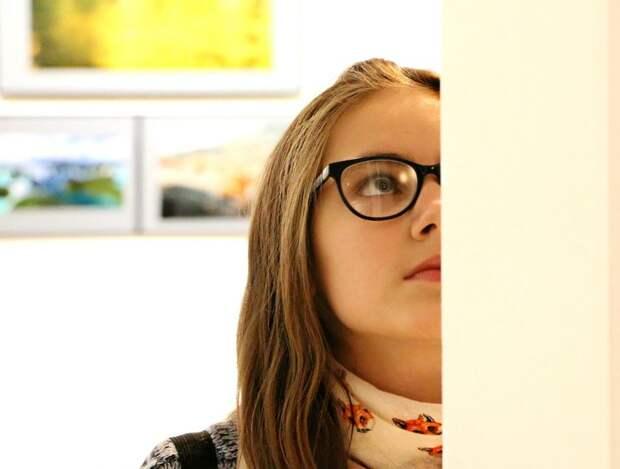В галерее «На Песчаной» пройдет экскурсия по действующей выставке