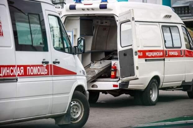 За сутки в России выявлено 9 145 новых случаев заражения COVID-19
