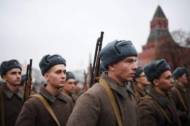 Если России и стоит каяться - то только перед собой