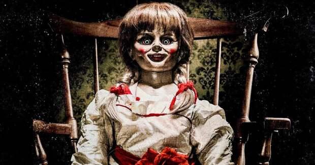 Это не игрушки: Аннабель и 12 самых страшных кукол из хорроров