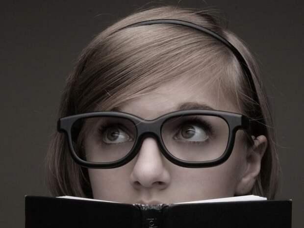 10 простых правил, которые помогут выглядеть умной