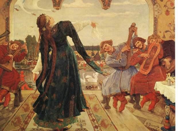 Какие странности и культурные коды сказки «Царевна-лягушка» расшифровываются древними обычаями славян