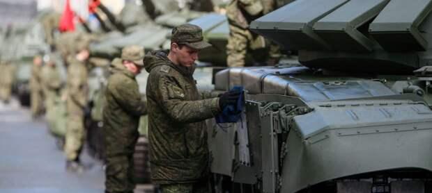 В США назвали 5 причин, почему Украина проиграет войну с Россией
