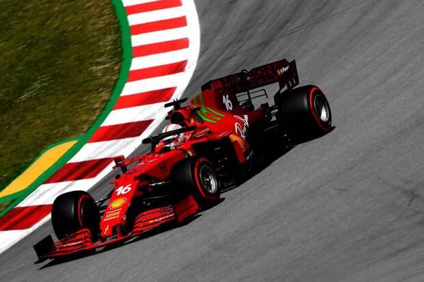 Выдохнули! Mercedes не доминирует. Итоги пятничных тренировок Гран При Испании