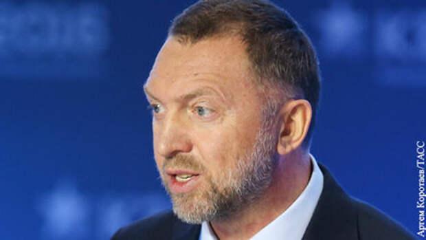 Дерипаска призвал перестать «кормить Москву дешевыми продуктами»
