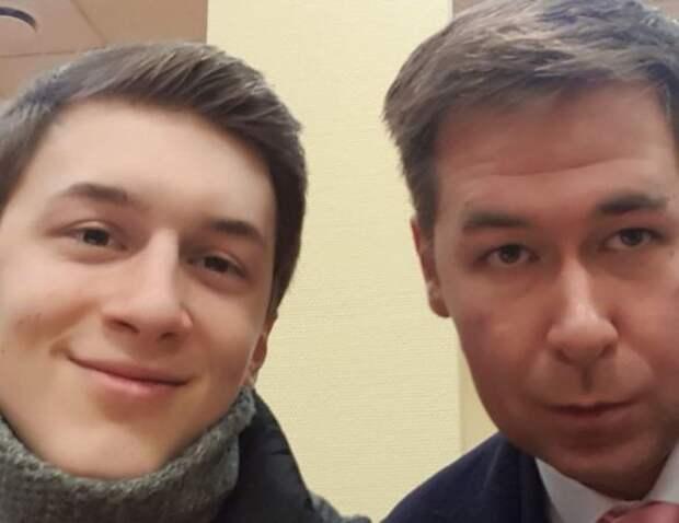 Адвокат блогера Жукова отдаст свой гонорар на поддержку армии Украины