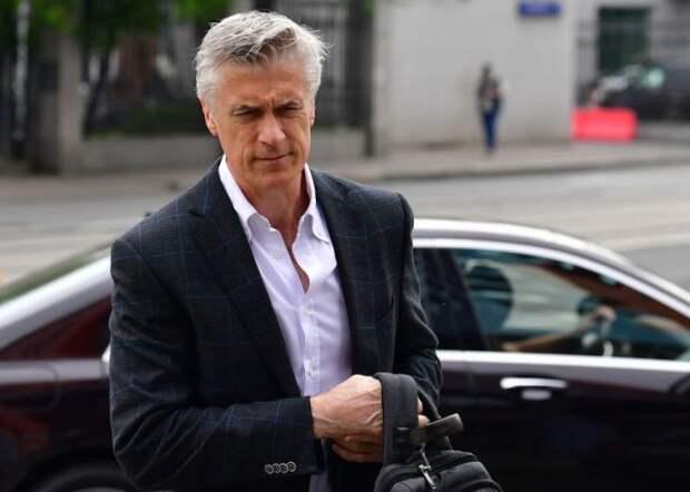 Суд отклонил ходатайство о возвращении дела Калви в прокуратуру