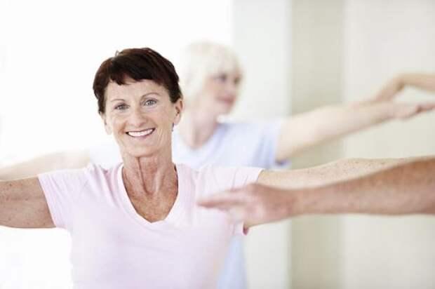 10 упражнений, которые оживят твои суставы. Ощущение легкости гарантировано!
