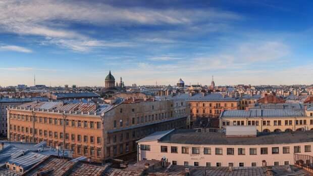 Петербургский краевед поделился мнением о современной городской застройке