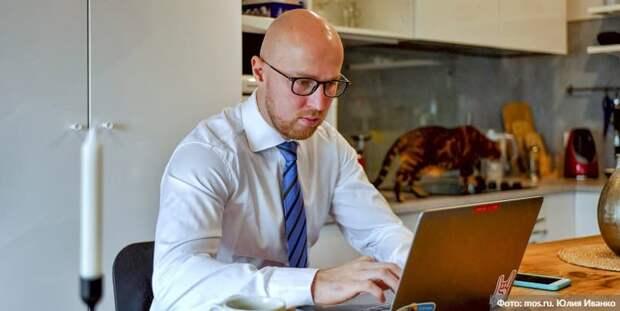 В Москве запускают программу,  упрощающую процедуру получения предпринимателями городских субсидий и грантов