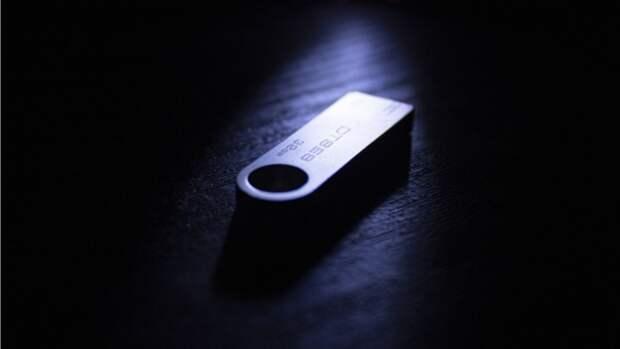 Эксперт рассказал, как восстановить пропавшие данные с флешки