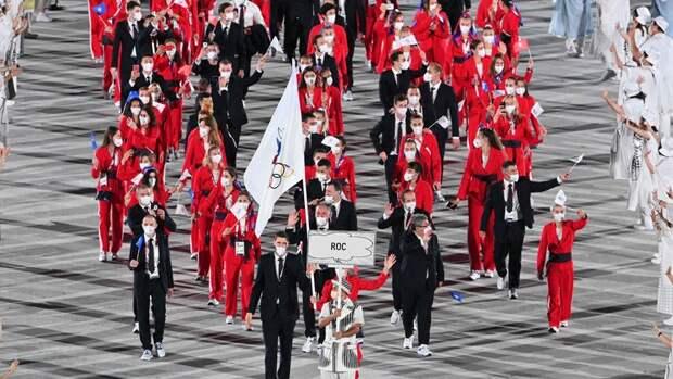 Зачем нам Олимпиада?