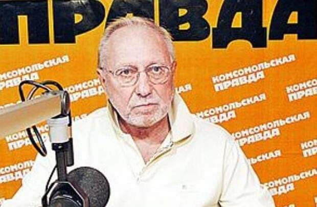 Умер Владимир Качан, народный артист России