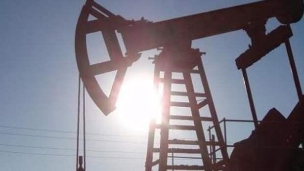 На16% упала добыча нефти сконденсатом вРоссии в начале мая 2020