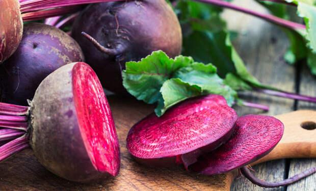 5 овощей, которые не дают сбросить вес