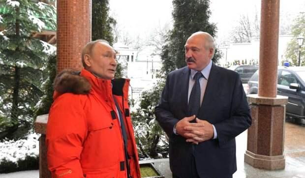 Политолог Болкунец: Россия потеряет Белоруссию как союзника на долгие годы