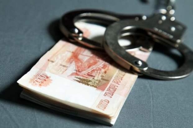 В Иркутске сотрудника ГУФСИН арестовали по делу о взятке в 60 млн рублей