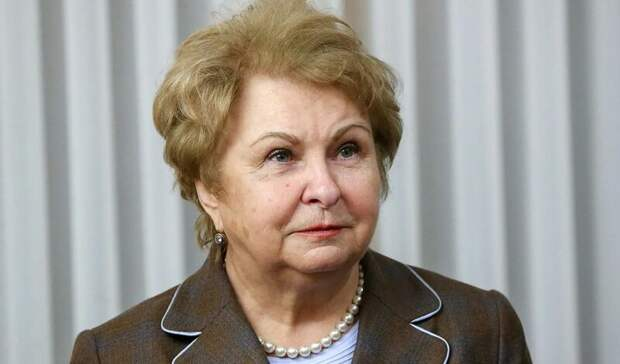 Валентина Пивненко снова идет навыборы