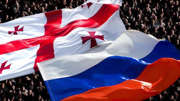 На себя посмотрите: в РФ жестко ответили США на критику о запрете перелетов с Грузией
